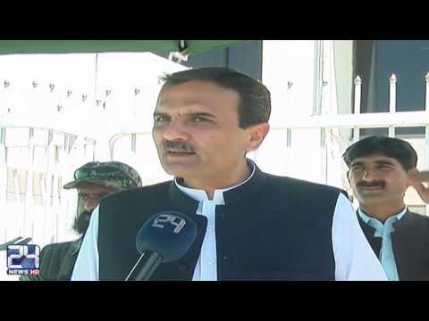 CM Khattak announces judicial inquiry into lynching of Mashal Khan