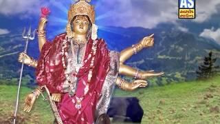 """Madi Tu To Hajara Hajur""   Gujarati Garba Songs   Rekha Rathod Garba Songs"