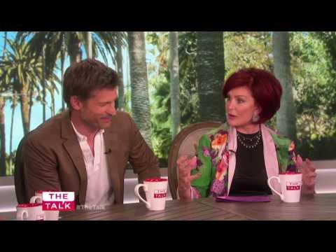 The Talk   Will Jamie Lannister Kill Cersei  Nikolaj Coster Waldau's Theory