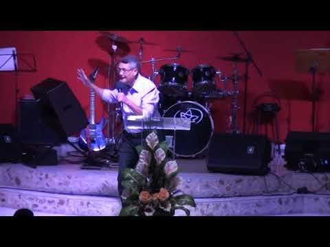 """2º Episódio da Série Cruz - """"Jesus venceu o pecado na cruz"""" - Pastor Wilson Mello - 08/04/18"""