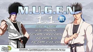 Mugen Download video, Mugen Download clips, nonoclip com