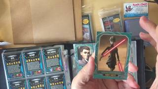 Ramos Comics - Packing Video