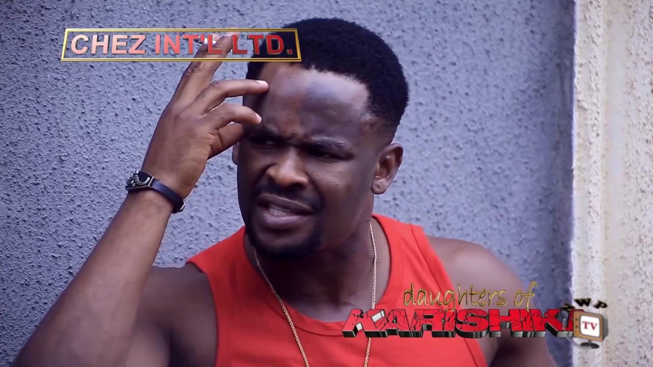 Download New Movie Alert Daughter Of Karishika  {New Movie} 2019 Latest Nigerian Nollywood Movie