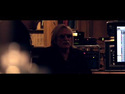 Christophe - ITW - Les vestiges du Chaos