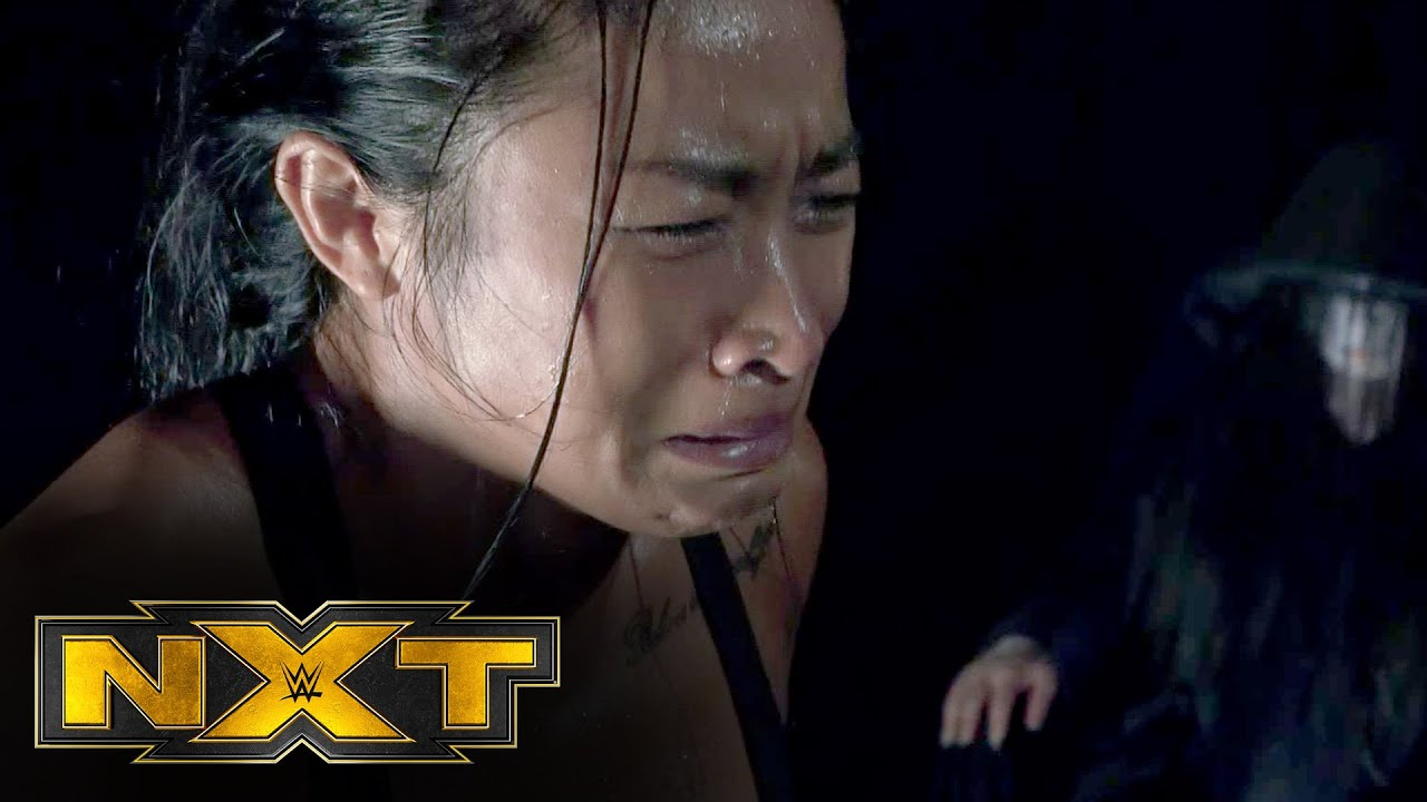 Xia Li is forced to brutally punish Boa: WWE NXT, Dec. 16, 2020