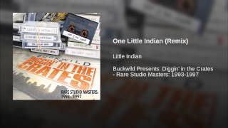 One Little Indian (Remix)