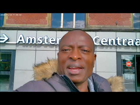 Discover The City Of Amsterdam With Ajala The Traveller