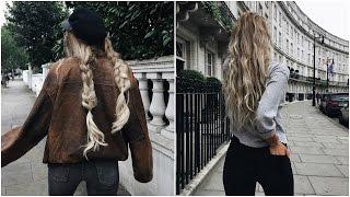 London Fashion Week 2016!