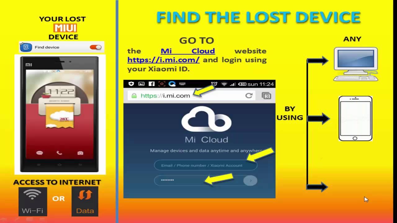 Phone Finder India