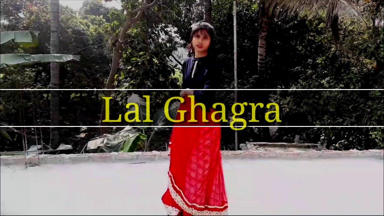 Lal Ghagra - good newws | Akshay kumar | Kareena Kapoor ...