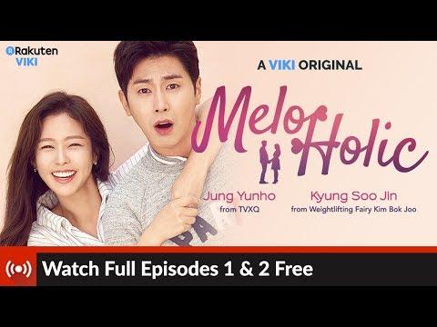 Melo Holic (멜로홀릭) - Full Episode 1 & 2 [Eng Subs]   Korean Drama