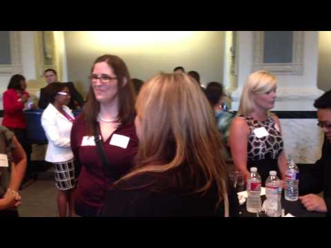 Greater Kansas City  Chamber of Commerce MBA Afterhours - Union Station