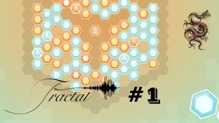 Cooliex Presents: Fractal: Make Blooms Not War (Level 1-5)