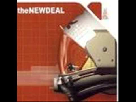 The New Deal - TechnoBeam.wmv