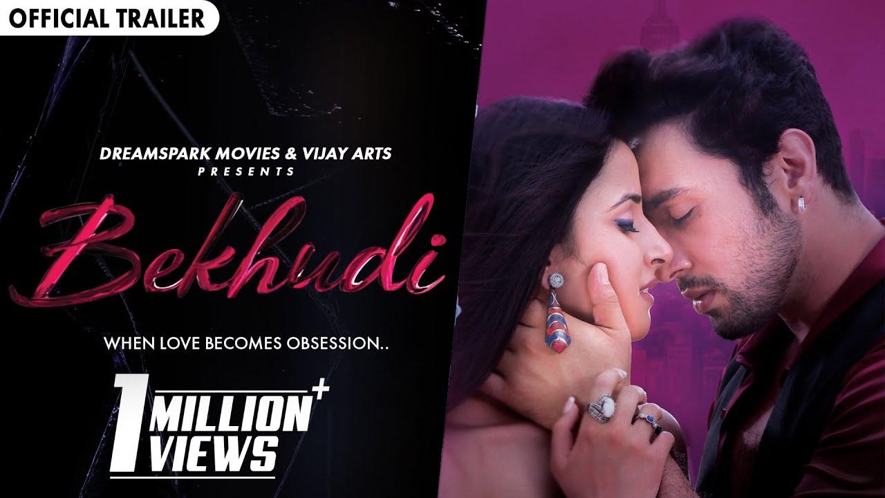 Download Bekhudi   Official Trailer   Amit Kasaria   Adhyayan Suman, Angel, Anurag Sharma   Entourage Music