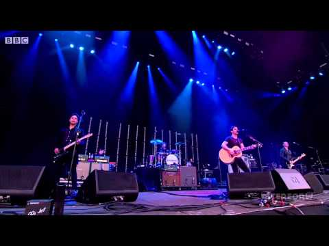 Stereophonics - Indian Summer - T In The Park 2015