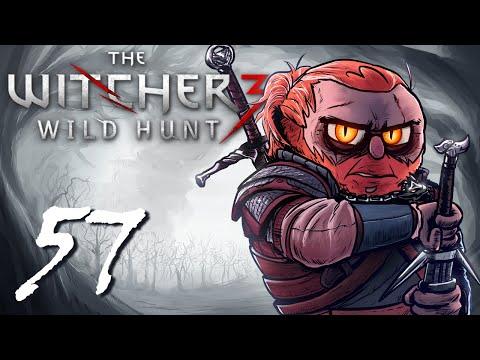The Witcher: Wild Hunt [Part 57] - Saving Vess