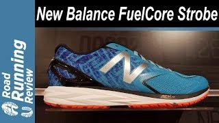 New Balance FuelCore Strobe | El primer precio para unas zapatillas de competición