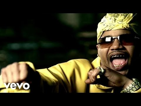 Juvenile - Bounce Back ft. Baby