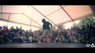"Daniel (Dark Horse) vs Midus (SEC/Originality Stands Alone) | Exibition | ILLFLOW ""AIRTIME"""
