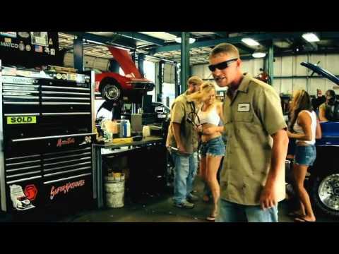 Lenny Cooper - Big Tires