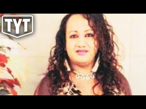 Trans Woman Murdered After Deportation