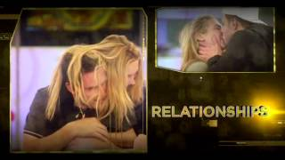 Celebrity Big Brother: The Series Best Bits