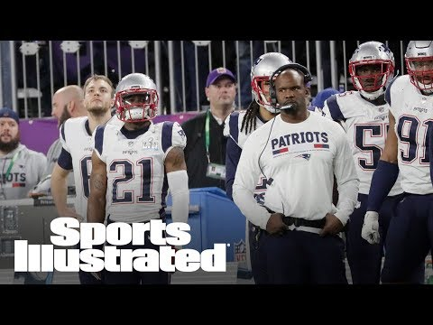 Malcolm Butler's Super Bowl Absence Continues To Baffle Patriots Fans | SI NOW | Sports Illustrated