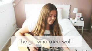 The girl who cried wolf - 5 Seconds Of Summer Cover