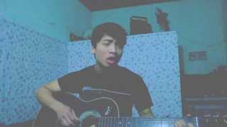 cầu vồng khuyết guitar tỉa dây