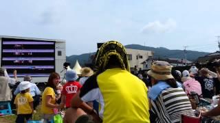 イプシロンロケット 感動の打ち上げ瞬間!9月14日内之浦漁港 thumbnail