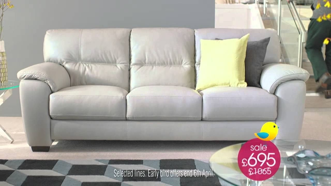 Furniture Village Moreno Sofa Furniture Village Spring Sale 2015 Early Bird Offers End Easter Monday