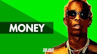 """money"" dope trap beat instrumental 2017 