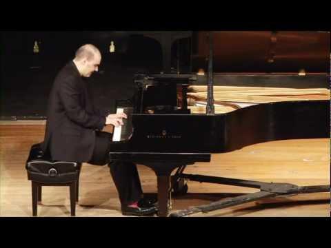 J. S. Bach/A. Siloti