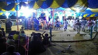 Kirtan-A form of Folk Music of Sambalpur,India