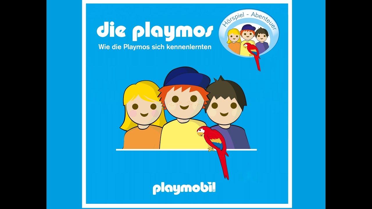 Playmos kennenlernen