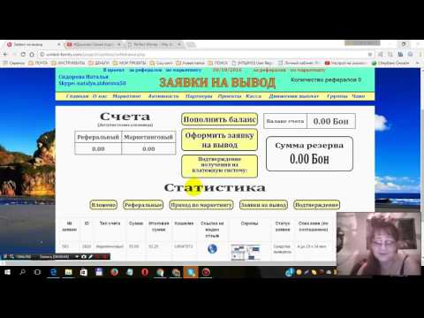 Видео Заработок интернет кликами