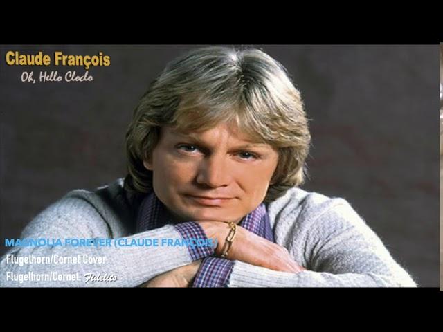 Magnolia Forever (Claude François) - Flugelhorn/Cornet Cover