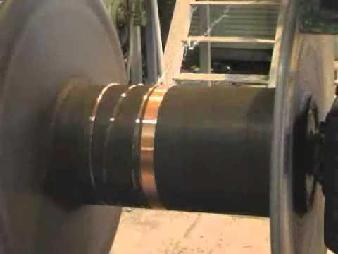 видео: Кабельный завод Коаксиал