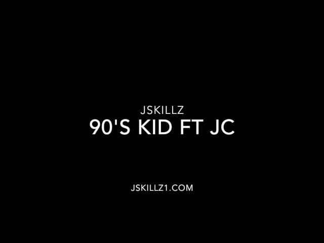 90's Kid Ft JC (Prod. By BluntedBeatz)(Engineer Marce Reazon)