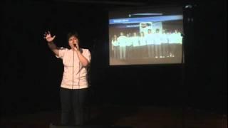Estação Minas - Conversando no Bar (Paula Leite)