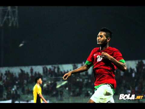 Download AFF U- 19: INDONESIA VS BRUNEI DARUSSALAM (5- 0)