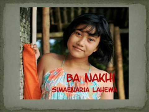 Simaenaria Lahewa  - BA NAKHI
