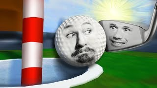 Sabotaging Other Players!   Golf it [Ep 3]