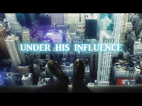Parliament Cat - Under His Influence (Official Lyric Video)