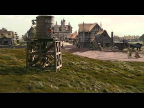Ella Enchanted - Trailer