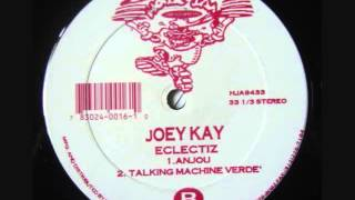 Joey Kay - Cliff Dweller