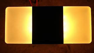 cleverly-designed-led-wall-light-with-hackability