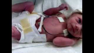 Baby Josiah, Loved by his Parents, Brothers & Sister.wmv