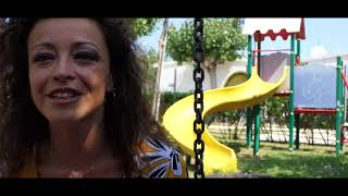 L'ESTATE CON NOI  prima puntata - Camping Sabbia d'oro